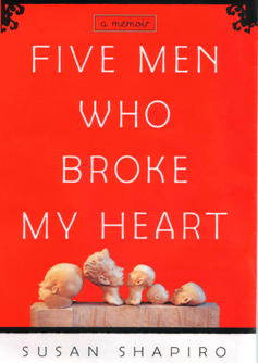 Five Men Who Broke My Heart